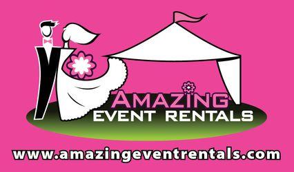 Amazing Event Rentals 1