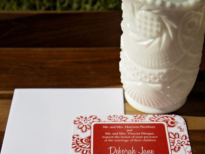 Tmx 1417292044327 Wmhummingbird Stationery And Design006 Lompoc wedding invitation