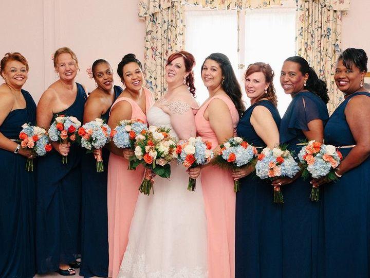 Tmx 1499740126356 W22 Halethorpe, MD wedding florist