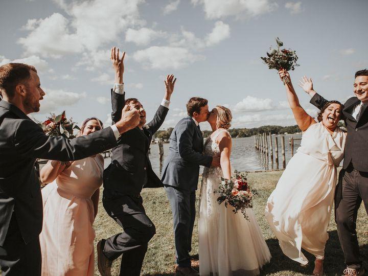 Tmx 1512344918511 Allypatrick104 Halethorpe, MD wedding florist