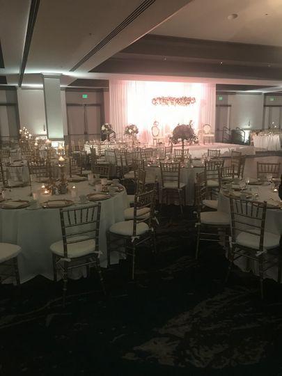 Citrus Grove Ballroom