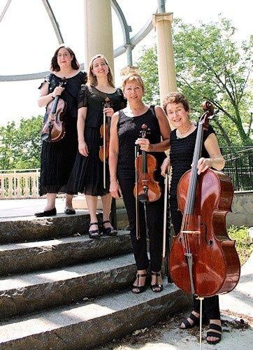 Wilmington String Ensemble