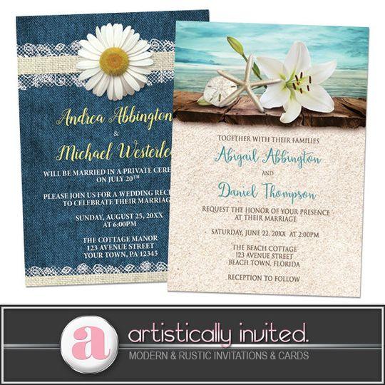 36740a87cdde2dfa Rustic Wedding invitations Artistically Invited 600x600 WW