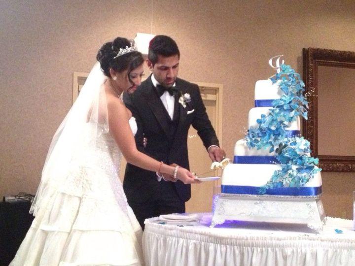Tmx 1380106423126 100570310100968792489184624972354n Howell, Michigan wedding officiant