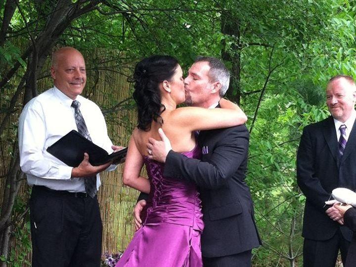 Tmx 1380107288340 105593183587486000558591034n Howell, Michigan wedding officiant