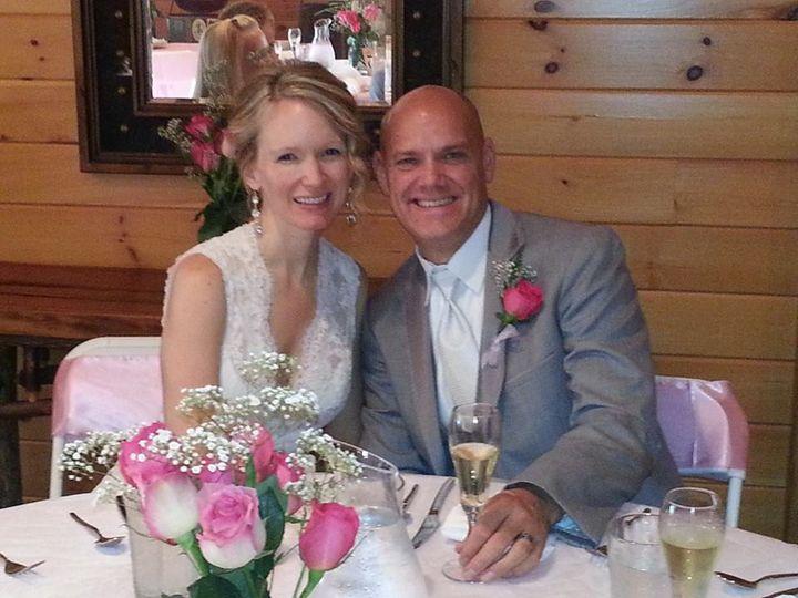Tmx 1380107301726 616664948540505999081911428276n Howell, Michigan wedding officiant