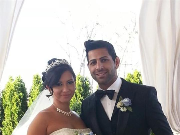 Tmx 1380107309793 9357714580383709481431385526672n Howell, Michigan wedding officiant
