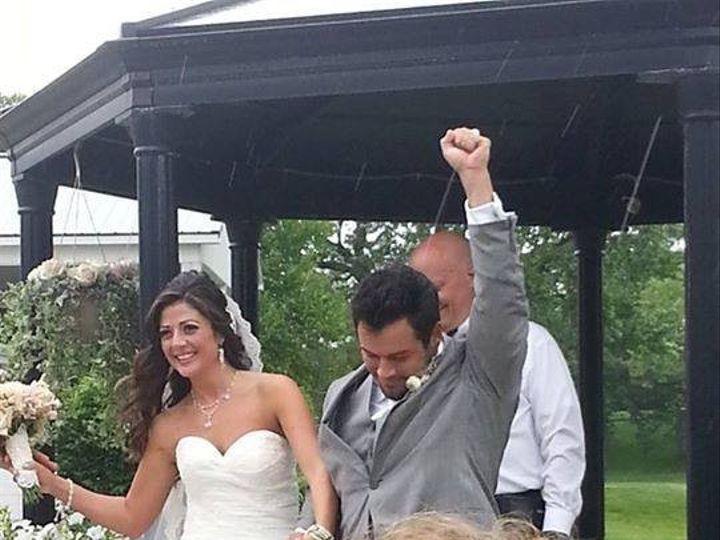 Tmx 1380107323467 970943102011345345946131542629501n Howell, Michigan wedding officiant