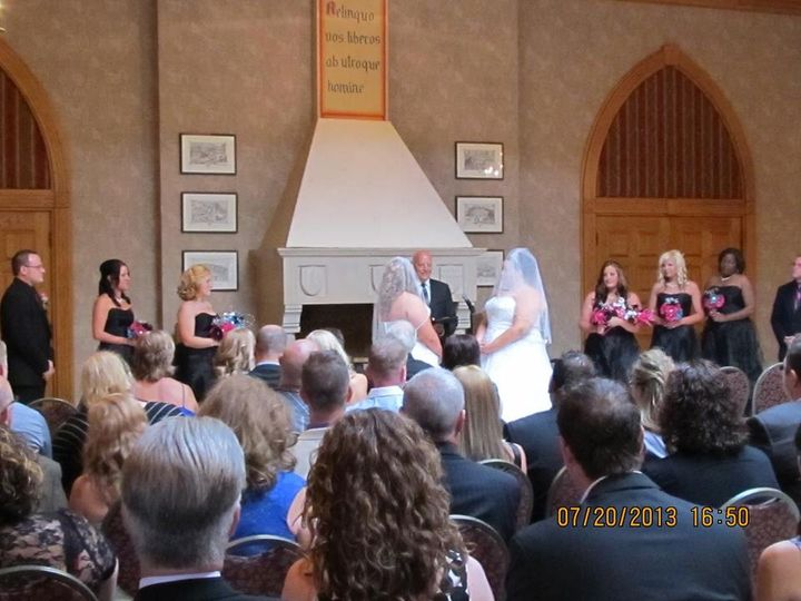 Tmx 1380107347888 998441101517935844857921955212960n Howell, Michigan wedding officiant