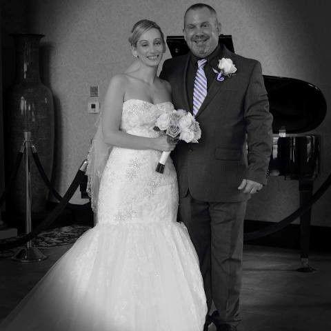 Tmx 1380107359935 1011916101517207581720951686439467n Howell, Michigan wedding officiant