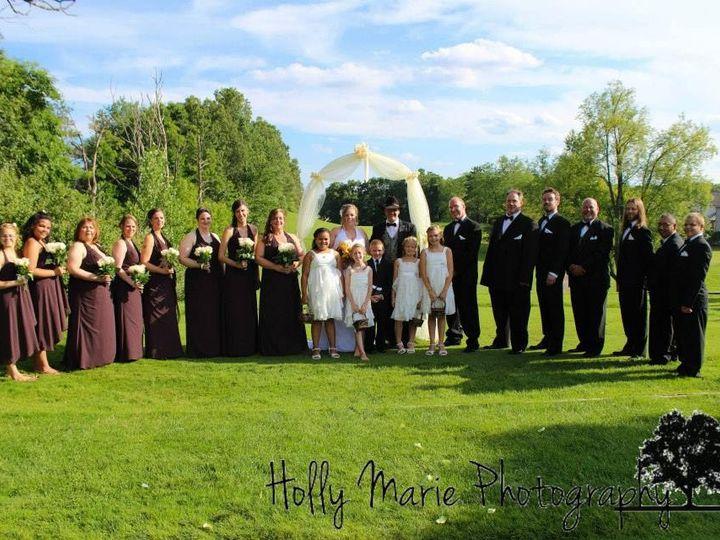 Tmx 1380107379926 1149027564857150242018323379834n Howell, Michigan wedding officiant