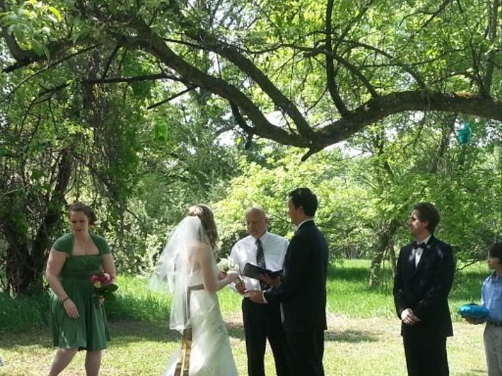 Tmx 1380107439242 20130525152307 Howell, Michigan wedding officiant