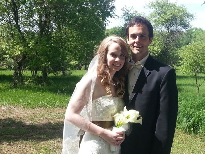 Tmx 1380107448101 20130525154813 Howell, Michigan wedding officiant