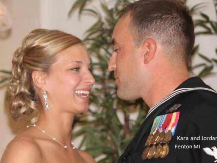 Tmx 1380107489239 Kara And Jordan Howell, Michigan wedding officiant