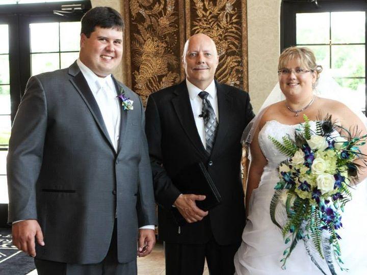 Tmx 1380147377218 12390516201594146735521429709326n Howell, Michigan wedding officiant