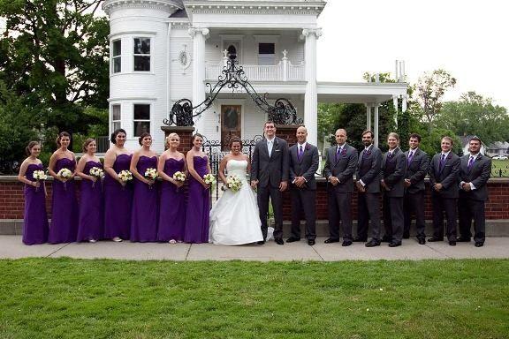 Tmx 1380796294731 1186137101016786155329321262161523n Howell, Michigan wedding officiant