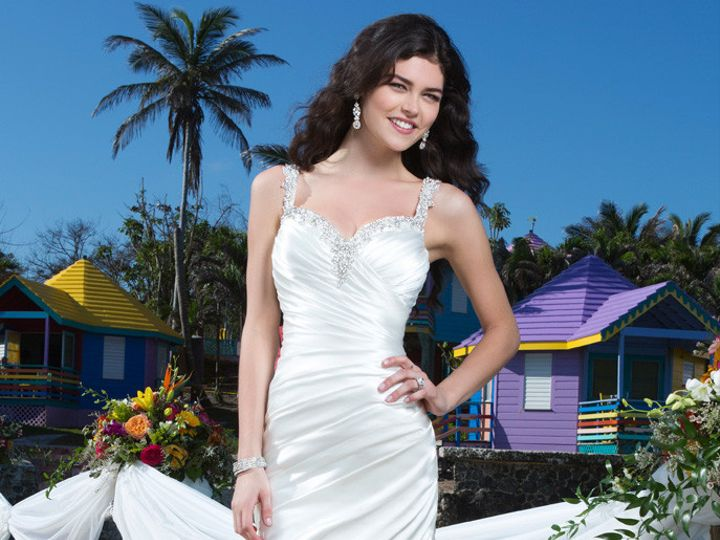 Tmx 1423074674525 Sincerity 3788001 Bridgeville wedding dress