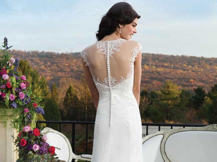 Tmx 1423074680719 Sincerity 3802155 Bridgeville wedding dress