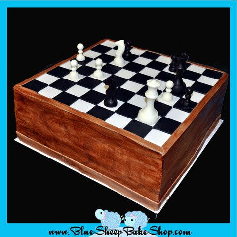 Tmx 1378088729791 Chessboardcake2large Dunellen wedding cake