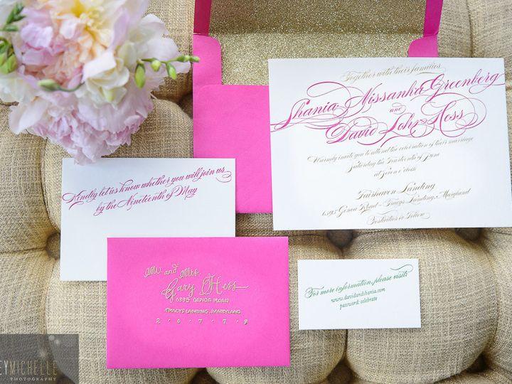 Tmx 1475463920909 Baltimore Wedding Photographer 110 Saint Paul wedding invitation