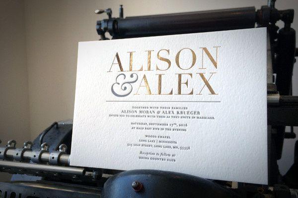 Tmx 1475463992541 Img6765 Saint Paul wedding invitation