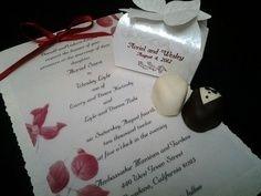 Tmx 1448744378 34814583a1434973 07485d88d738f2419593b178065d5145 Napa, CA wedding favor