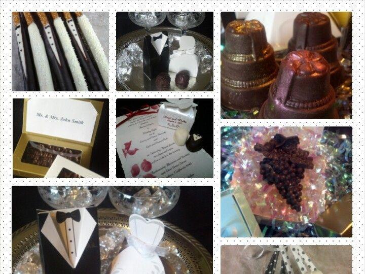 Tmx 1451424759585 Photogrid1428463279773 Napa wedding favor