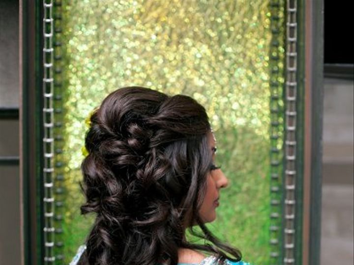 Tmx 1298960951144 Vitahair Orange, CA wedding beauty