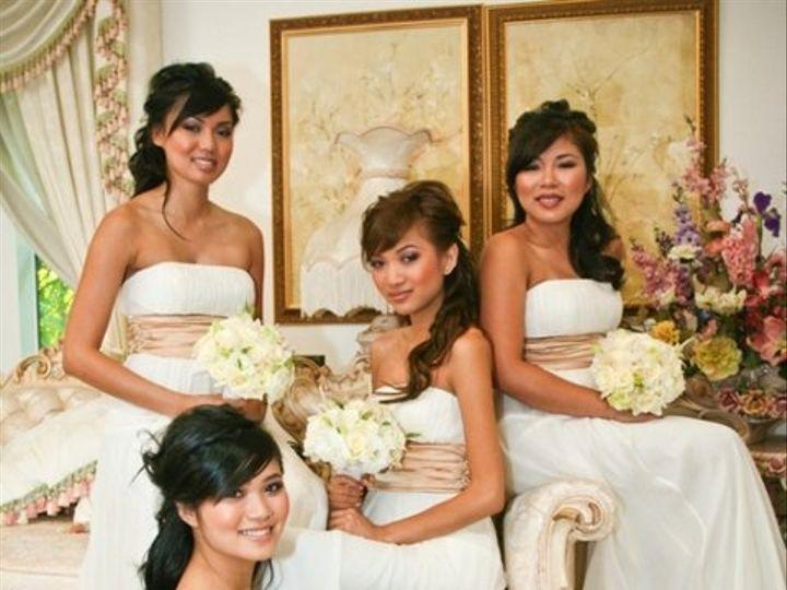 Tmx 1298960978159 NormalIMG9263 Orange, CA wedding beauty