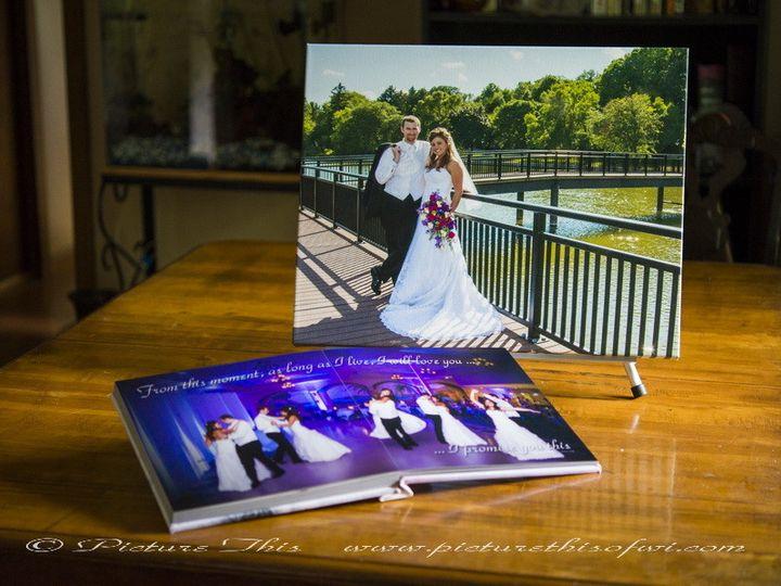 Tmx 1494621524448 Bookcanvas Appleton, WI wedding photography