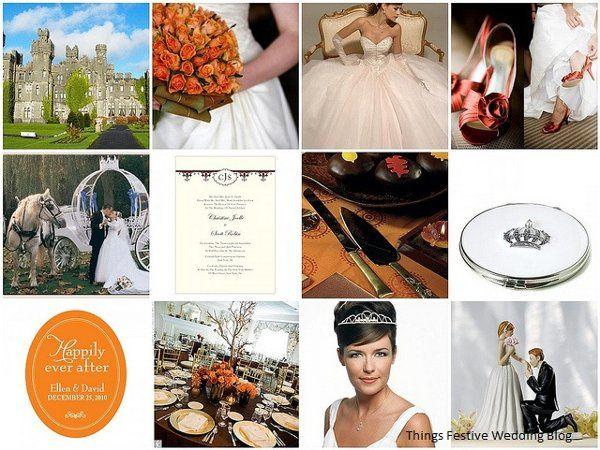 Tmx 1302256087094 Fairytalefallwedding Dearborn wedding invitation