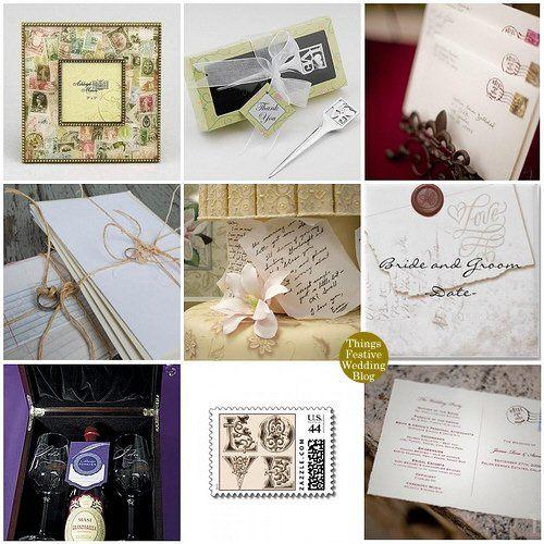 Tmx 1302256156598 Loveletterweddingtheme Dearborn wedding invitation
