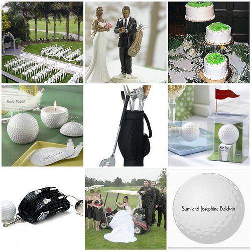 Tmx 1302256217726 Golfweddinginspirationboard Dearborn wedding invitation