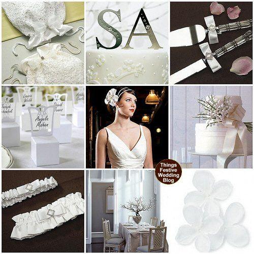Tmx 1302256273776 Whiteweddingtheme Dearborn wedding invitation