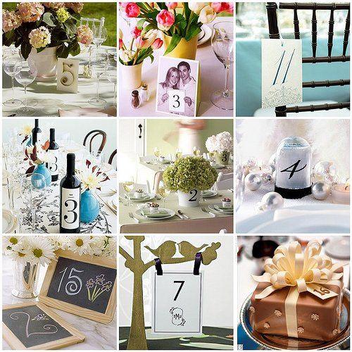 Tmx 1302256569918 Tablenumberideas Dearborn wedding invitation