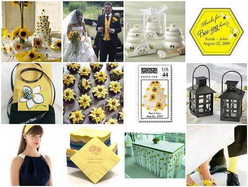 Tmx 1302256585466 Sunflowerweddingideas2 Dearborn wedding invitation
