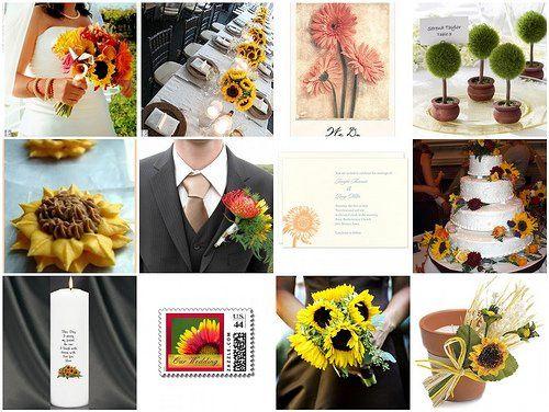 Tmx 1302256599983 Sunflowerweddingideas Dearborn wedding invitation