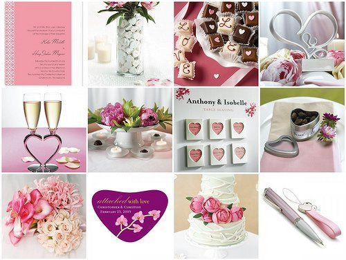 Tmx 1302256768633 Pinkvalentinesdaywedding Dearborn wedding invitation