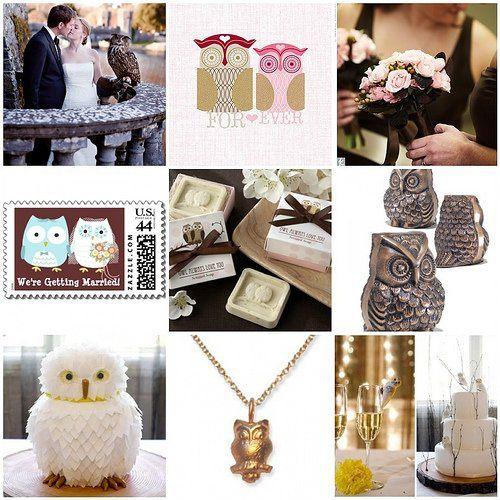 Tmx 1302256890484 Owlweddingtheme Dearborn wedding invitation