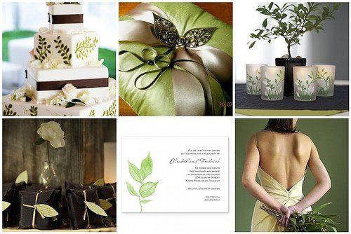 Tmx 1302257034039 Natureinspiredweddingtheme Dearborn wedding invitation