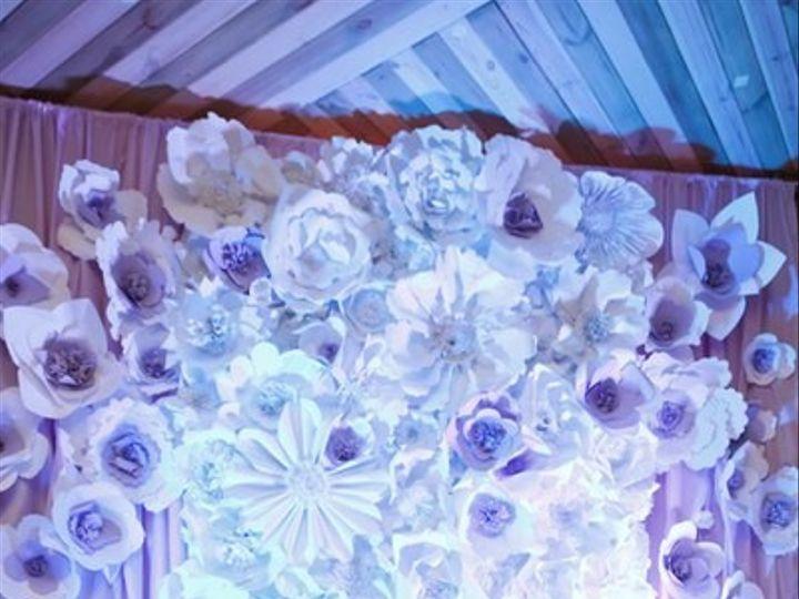 Tmx 1415983683366 Purple Light Tall Table Backdrop Rockville wedding eventproduction