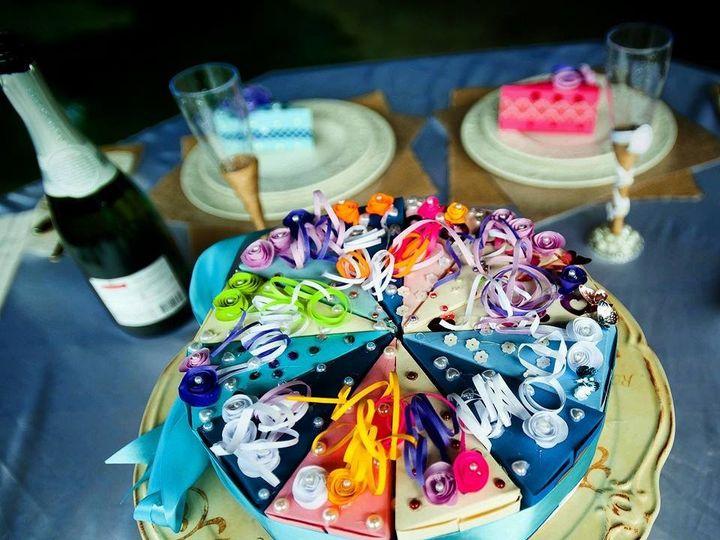 Tmx 1415983889461 Thank You Gift Cake Rockville wedding eventproduction