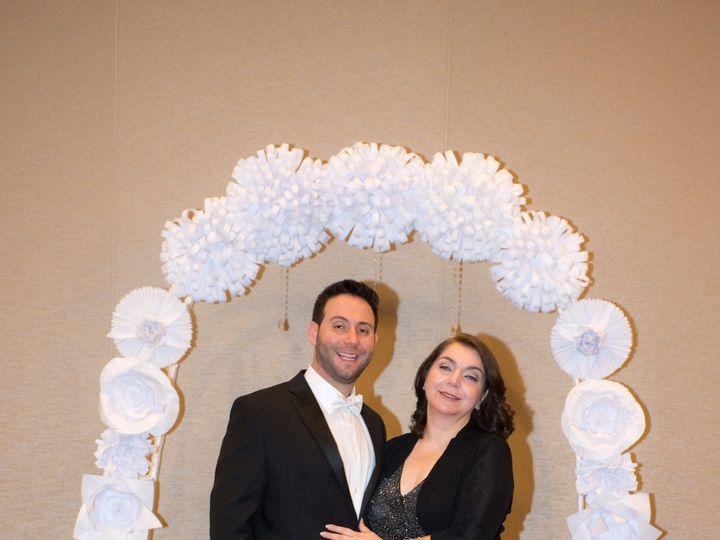 Tmx 1415983932085 White Flower Arch Rockville wedding eventproduction