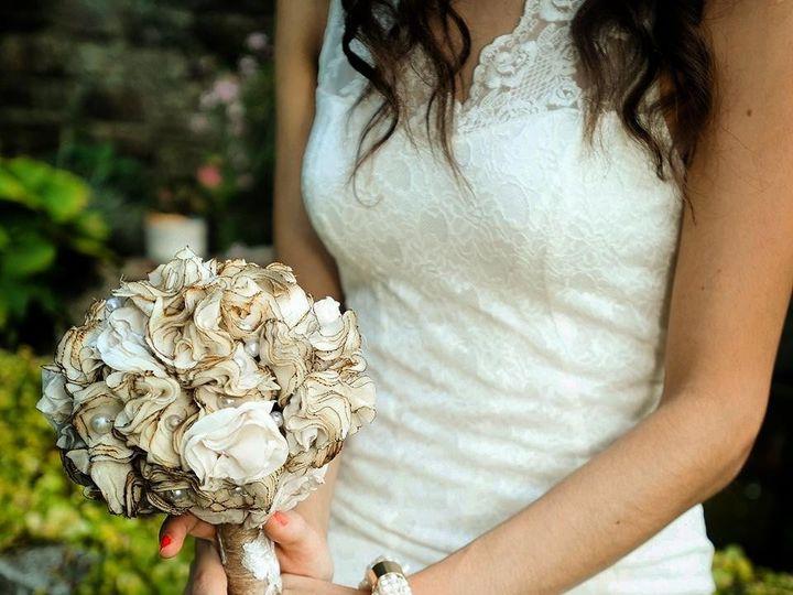 Tmx 1415983971654 Rustic Bouquet Rockville wedding eventproduction
