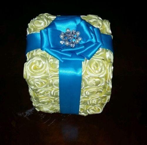 Tmx 1415984051402 Gift Box Rockville wedding eventproduction