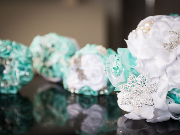 Tmx 1415984099434 Tiffany Bouquey Set Rockville wedding eventproduction