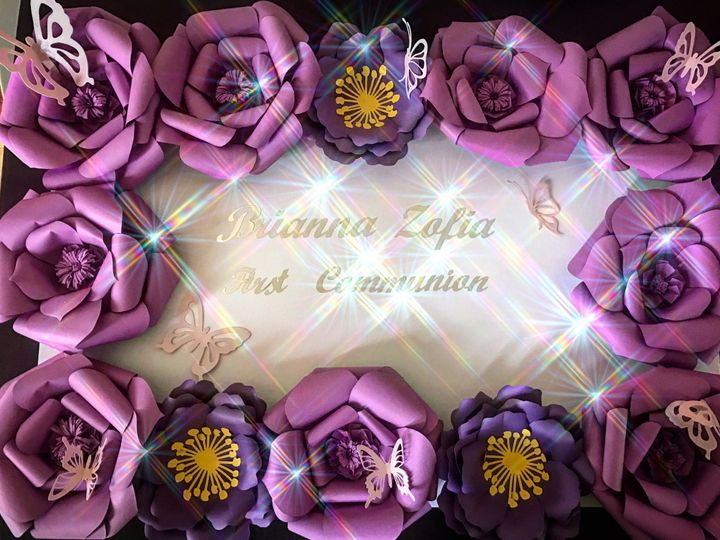 Tmx 1515612840 2f6b75d161436232 1515612834 E030b4f59ecdd70e 1515612831461 8 Purple Personalize Rockville wedding eventproduction