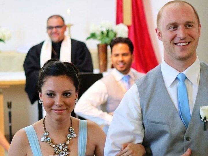 Tmx 1442002906168 Boda Rossy Pittsboro, NC wedding officiant