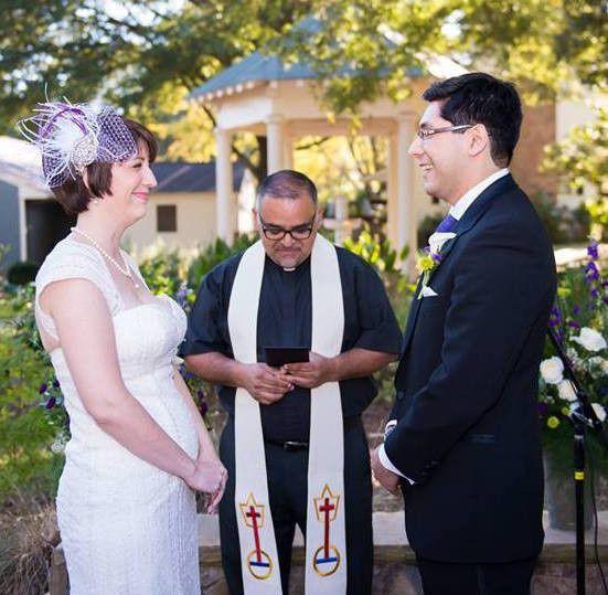 Tmx 1447041949384 Boda Raul Y Sarah Pittsboro, NC wedding officiant
