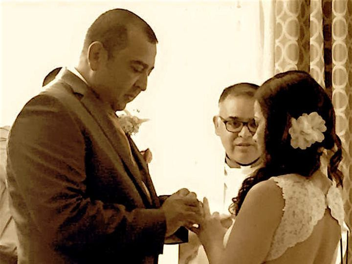 Tmx 1447435977879 Loriaymarlon2 Pittsboro, NC wedding officiant